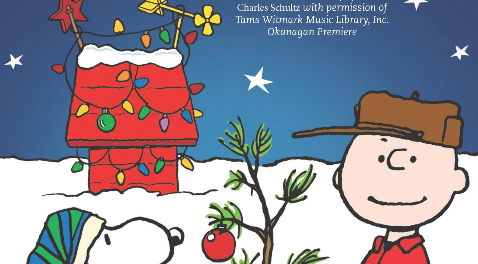 Charlie Brown Christmas Images.A Charlie Brown Christmas New Vintage Theatre