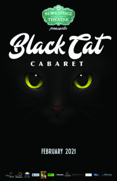 Black Cat Playwriting Contest is Back