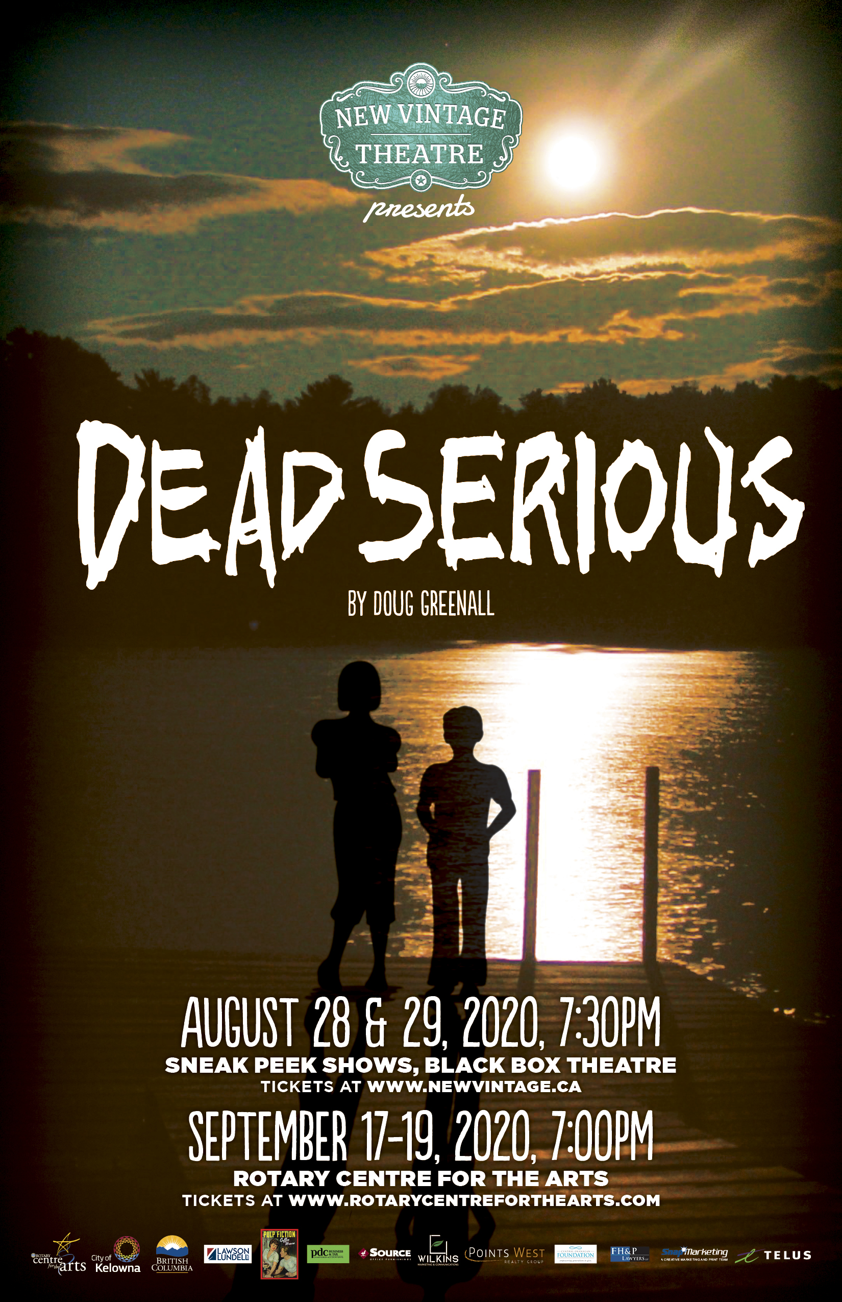 Dead Serious REVISED AUG12 both